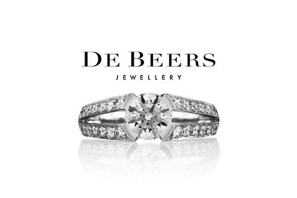 Bague de fiançailles Annabel De Beers