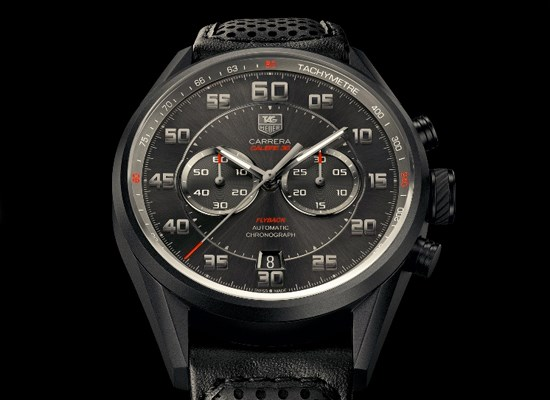 Carrera calibre 36 Flyback Racing