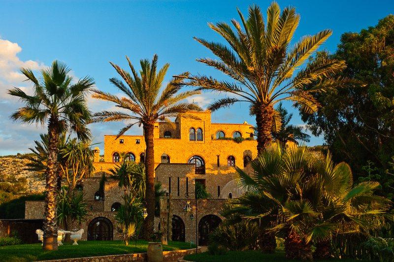Hôtel de luxe Ouadilia
