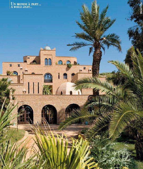 Hotel La Sultana Oualidia