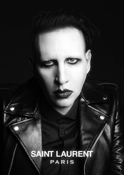 Saint Laurent et Manson