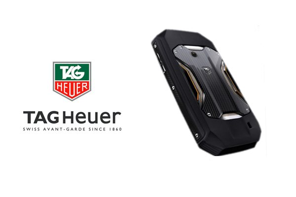 Smartphone-Tag-Heuer