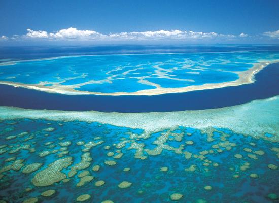 Barriere de Corail