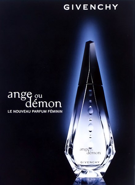 Ange ou demon Givenchy parfum