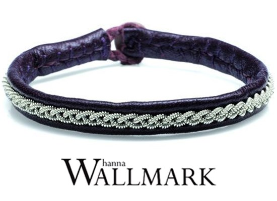Bracelet Hanna Wallmark Mossa One