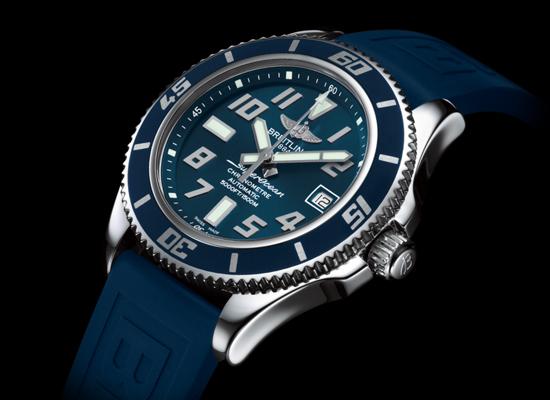 Chronomètre SuperOcean 42