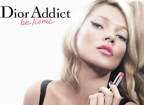 Dior Be Iconic Kate Moss