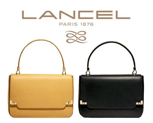 Sac-à-main Lancel
