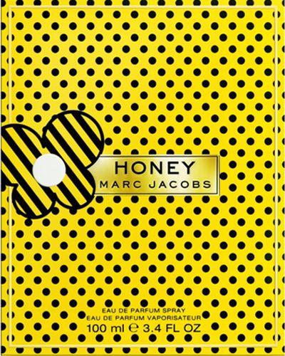 Boite du parfum Honey