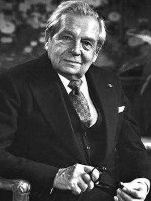 Harry Winston portrait