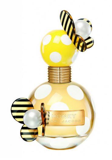 Honey le flacon