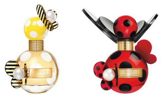 Parfums Honey et Dot