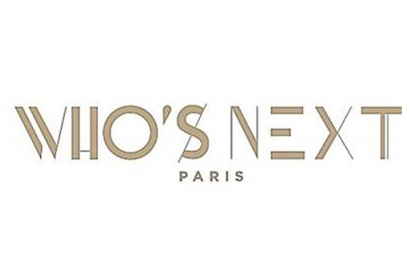le salon who s next t 2013 paris porte de versailles