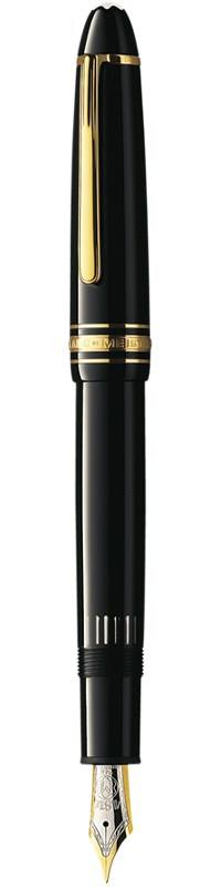 stylo plume Montblanc