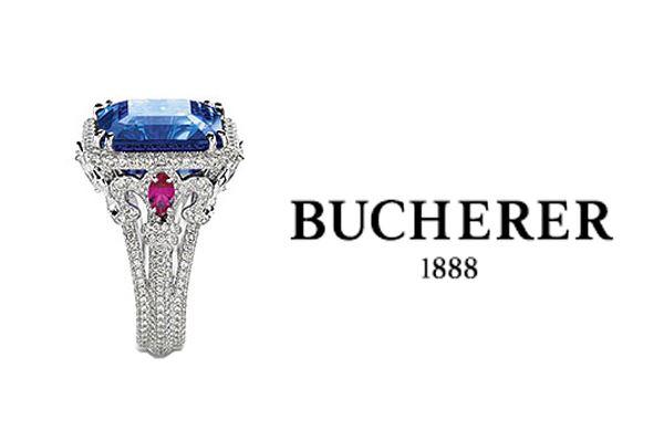 La bague Rêve de France chez Bucherer