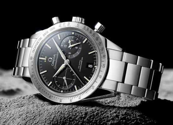 Chronographe Omega Speedmaster '57 Co-Axial