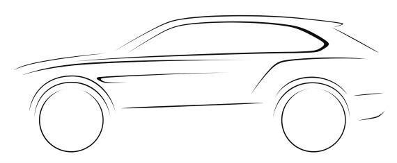 Epauche Bentley SUV