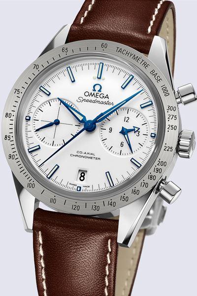 Speedmaster '57 Omega Co-Axial