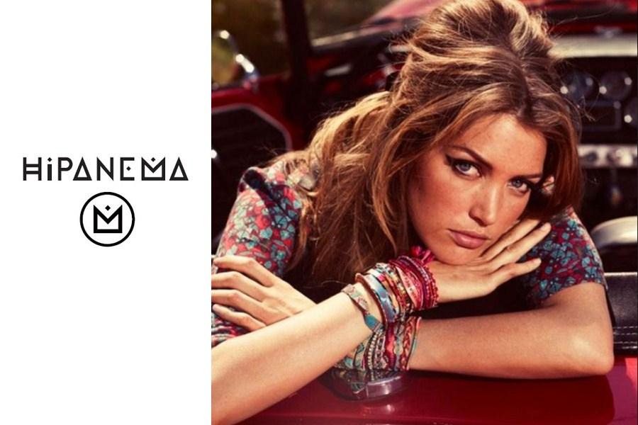 Bracelet Hipanema : les nouveautés de la collection automne-hiver 2013-2014