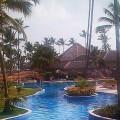 Hotel de luxe aux Bahamas