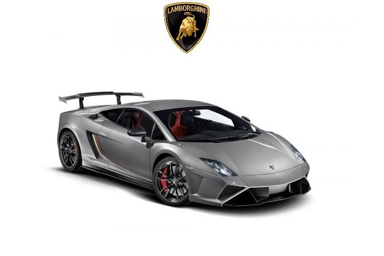 Lamborghini Gallardo LP 570-4 Squadra Corse : l'ultime déclinaison ?