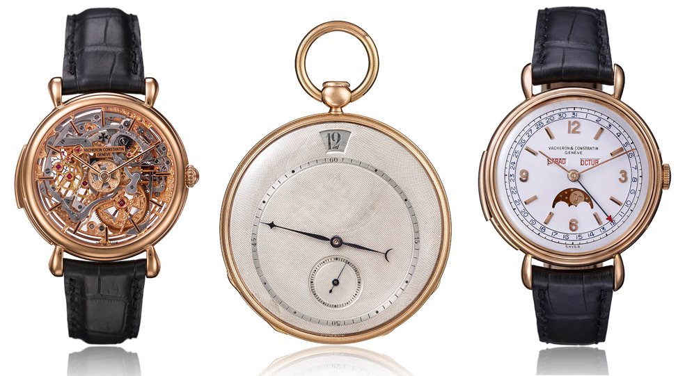 Watches & Wonders pour Vacheron-Constantin