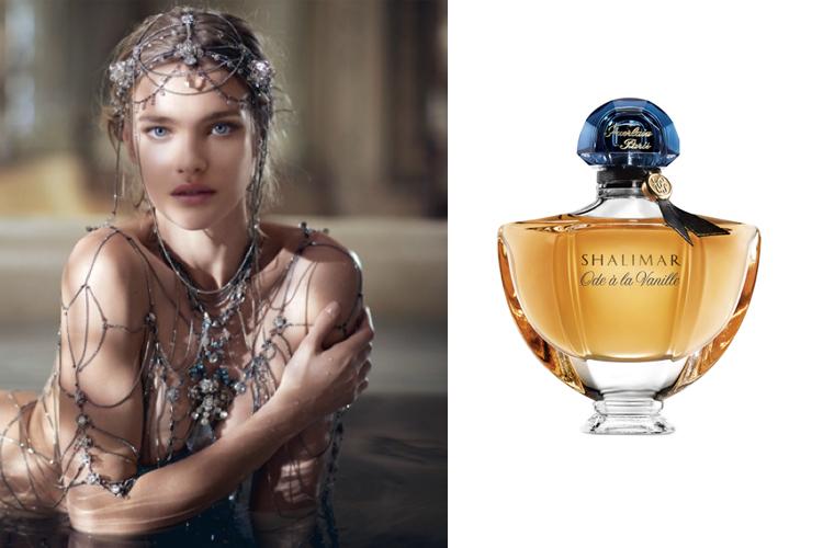Shalimar : Guerlain nous dévoile la légende de ce parfum