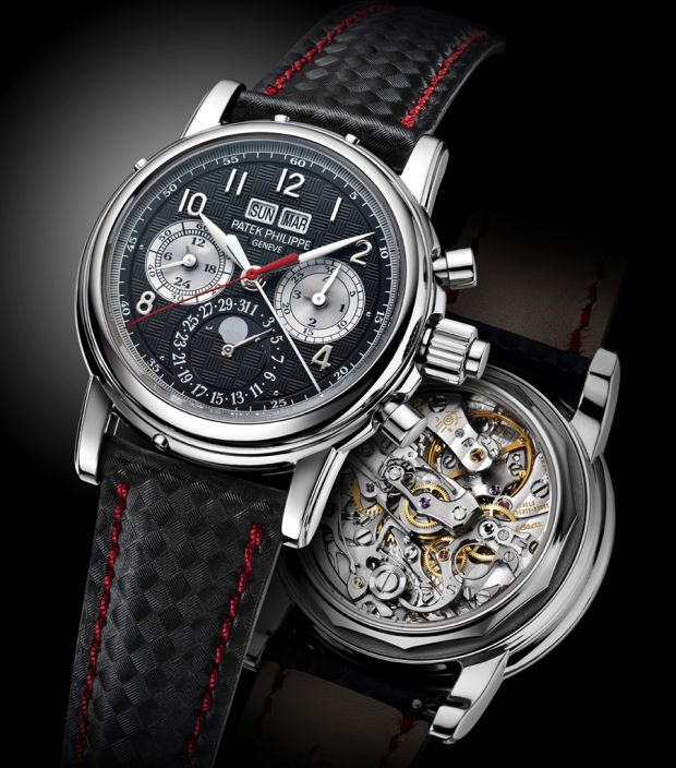 Patek Philippe Only Watch 2013