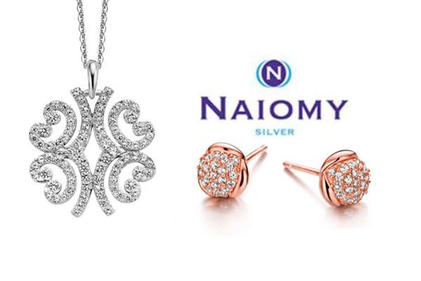Naiomy les bijoux fantaisies tendance