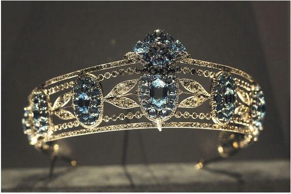 Cartier, le style et l'histoire au Grand Palais