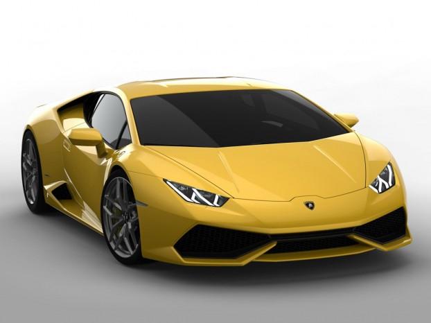 Huracan Lamborghini