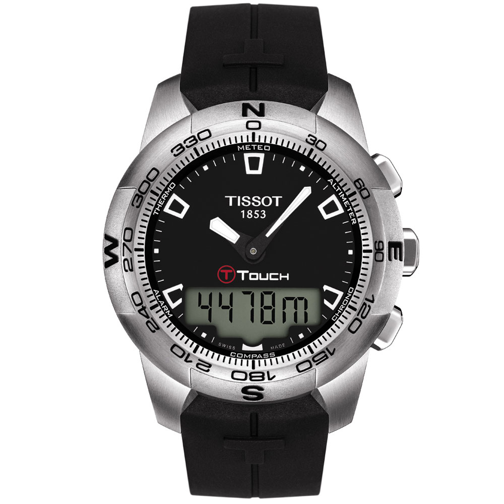 Touch Collection Tissot