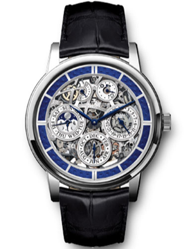 Montre Jaeger-LeCoultre Master Grande Tradition
