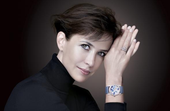 Chaumet Sophie Marceau
