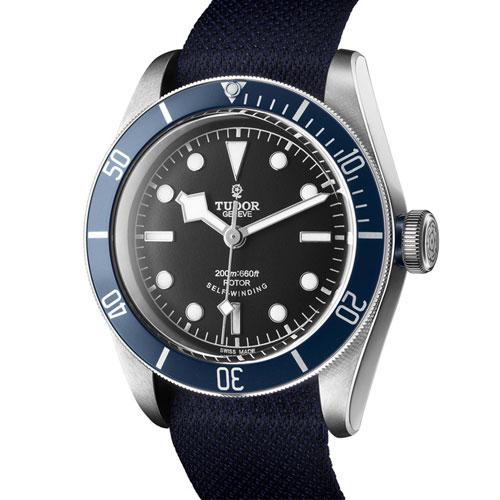 Montre Tudor Heritage Black Bay 2014