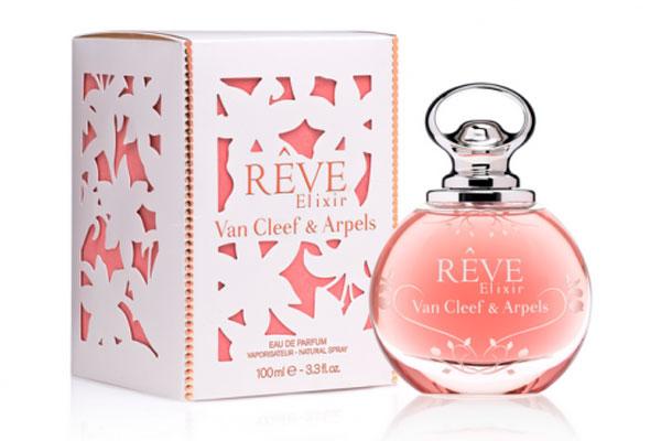 Reve Elixirfragrance Van Cleef and Arpels