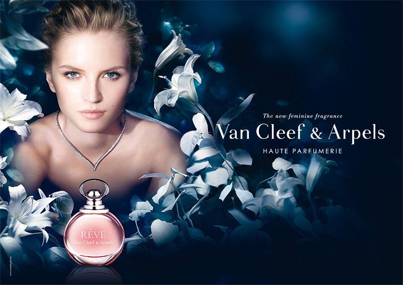 Van Cleef and Arpel parfum Rêve