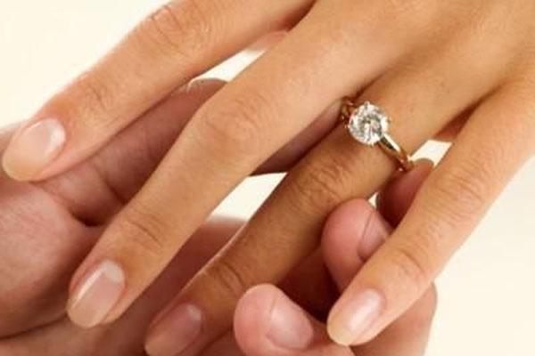 ⇒ Bague de fiançailles : le guide complet