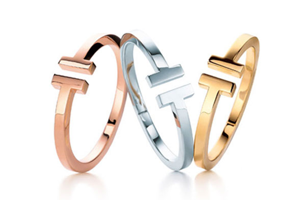 Une nouvelle collection de bijoux pour Tiffany & Co.