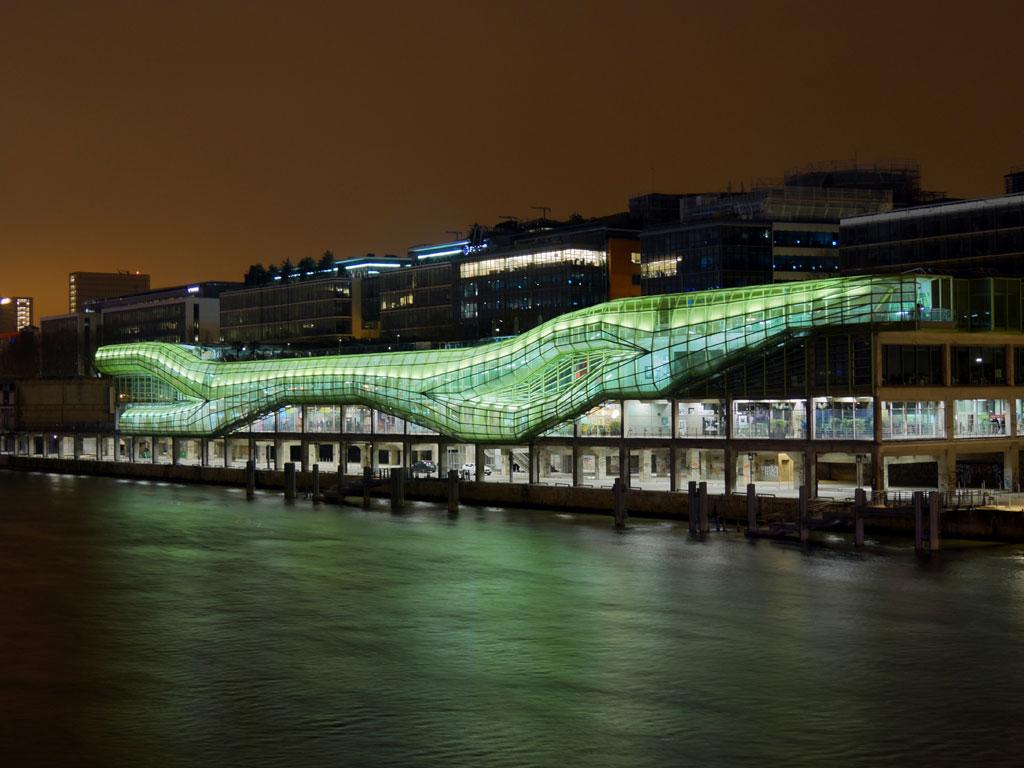 Docks - Cité de la Mode et du Design