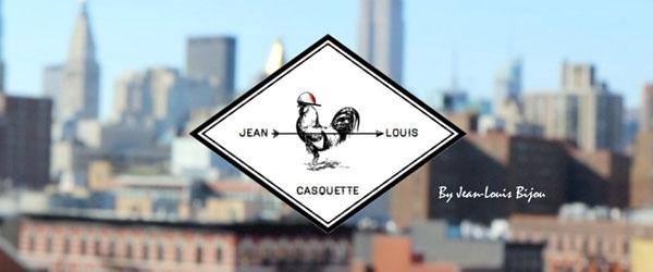⇒ Jean Louis Casquette, la bague New-Yorkaise