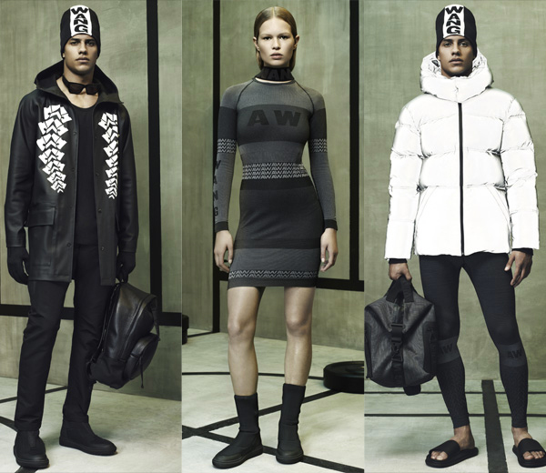 Capsule H&M - Une collection Sportswear