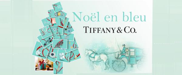 ⇒ Tiffany & Co, une calèche pour un Noël romantique