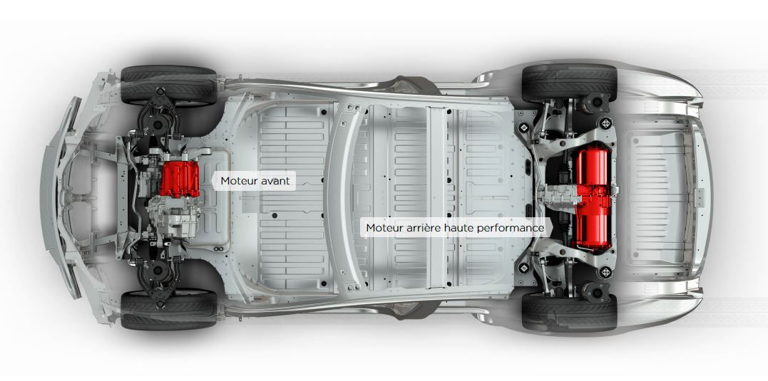 Tesla-Modèle-S
