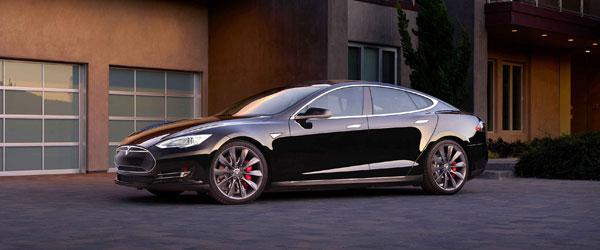 ⇒ Tesla Model S : Une avancée majeure dans l'univers automobile