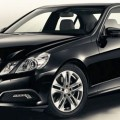 Voiture-Mercedes