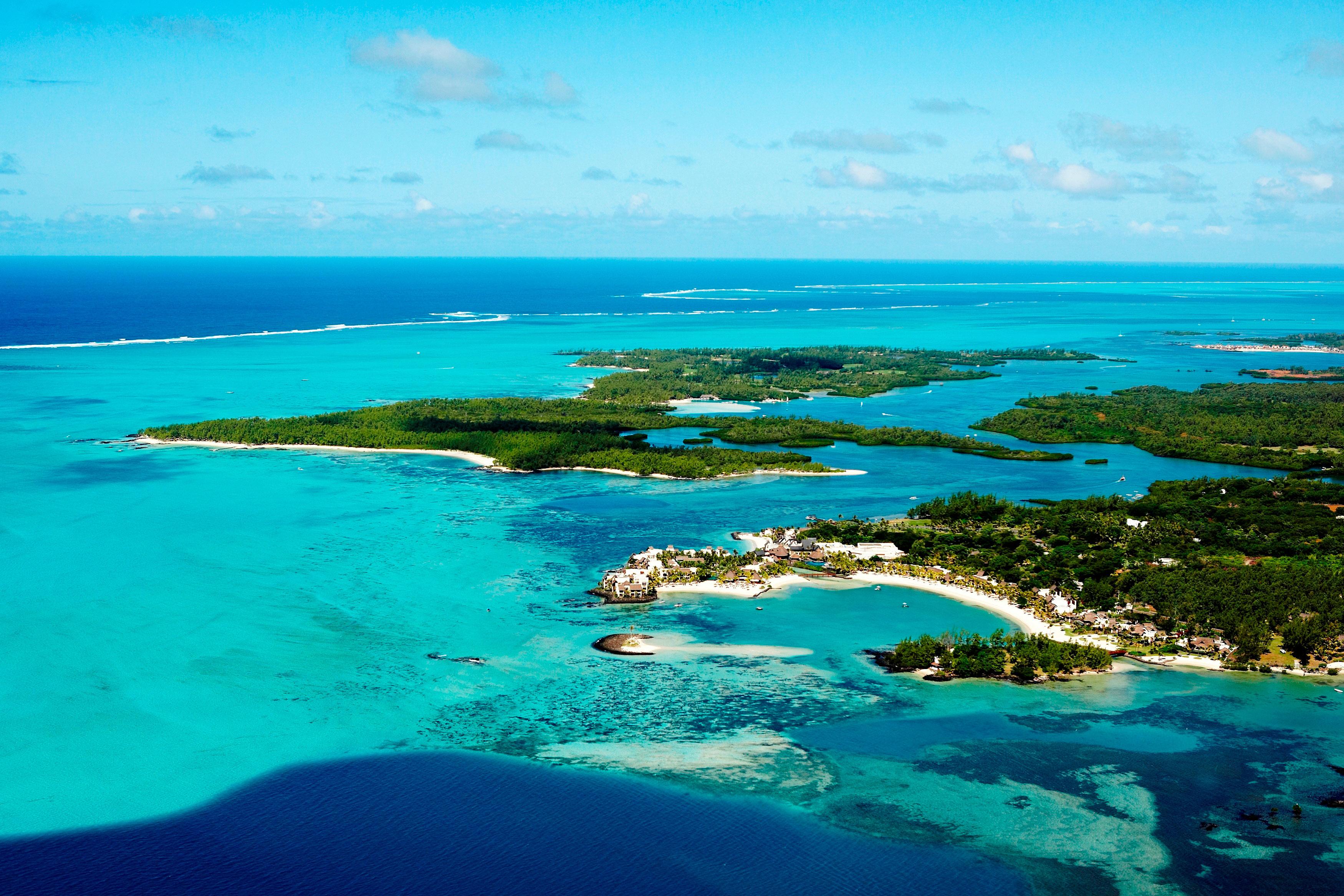 Voyage privé à l'Ile Maurice