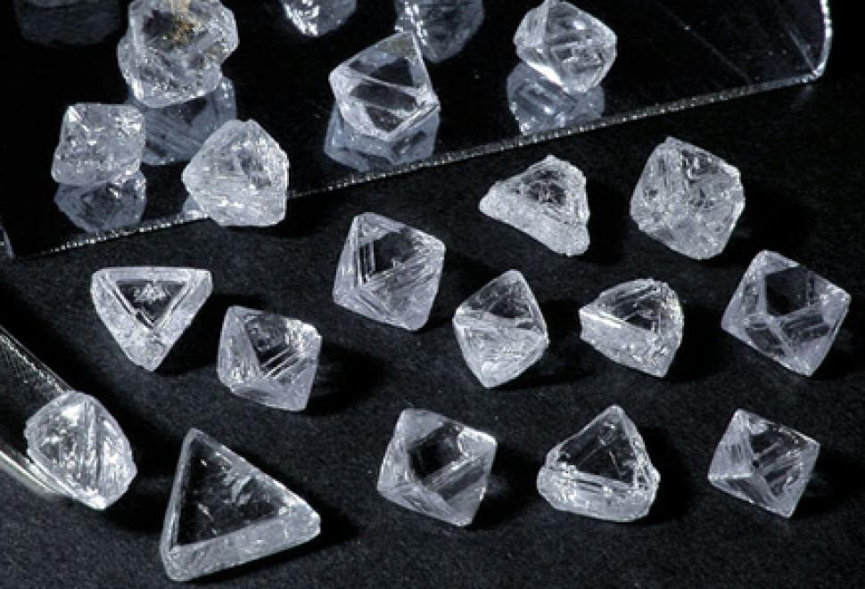 Faut-il investir dans les diamants ?