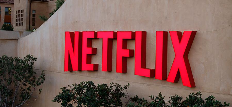 Netflix : La révolution est en marche