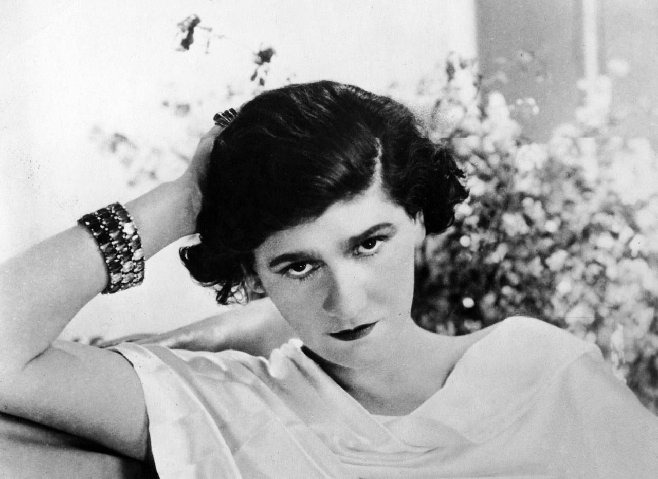 Coco Chanel créatrice de prestige